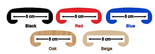 Gawad PVC Handrail